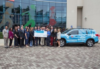 2019 Subaru of Pembroke Pines Share the Love