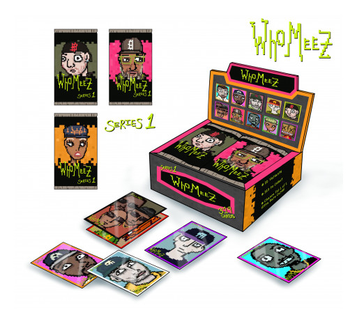 WHOMEEZ Launches the First NFT Line From a Music Distribution Company