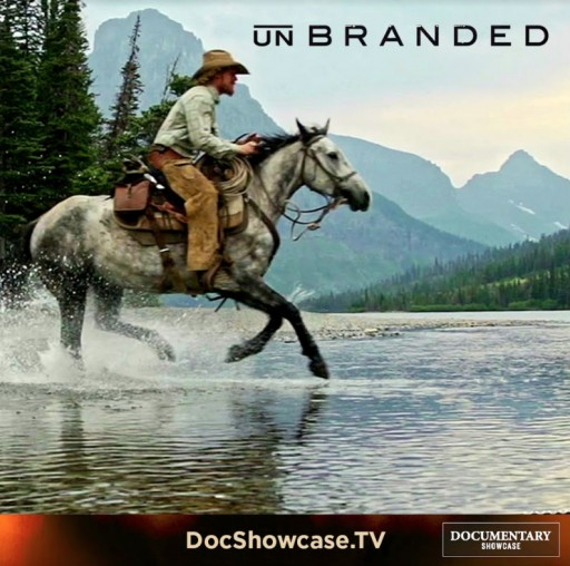 Documentary Showcase Treks Across the Old West With 'Unbranded'