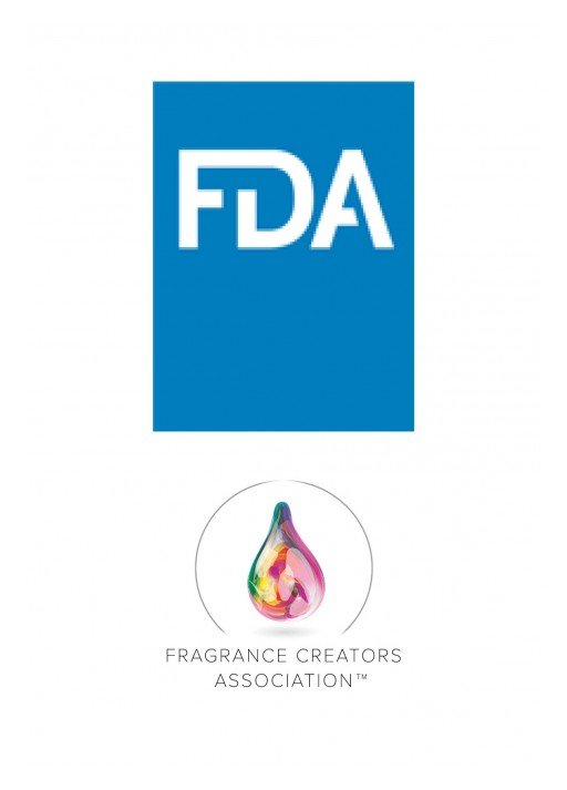 Fragrance Creators Applauds FDA for Continued Efforts to Promote Public Health