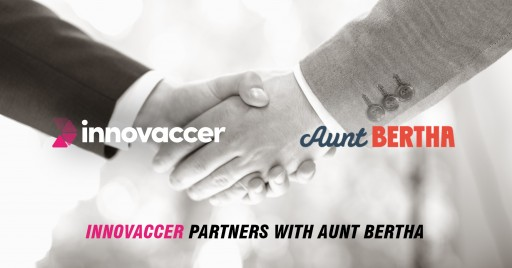 Innovaccer Partners With Aunt Bertha to Boost Its SDOH Program With Seamless Community Resource Referrals