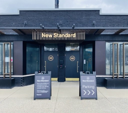New Standard Adult Use Cannabis Opens, Portion of Proceeds Benefit Closed Hazel Park Retailers
