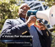 Rev. Frederick Shaw: Rallying the NAACP to End Psychiatric Abuse of African American Children