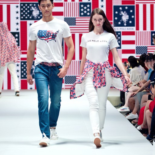 U.S. Polo Assn. Named Official Apparel Sponsor of China Open Polo Tournament as Brand Continues Aggressive Growth Agenda for China