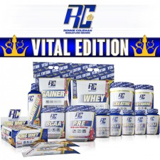 RCSS Vital Edition Supplements
