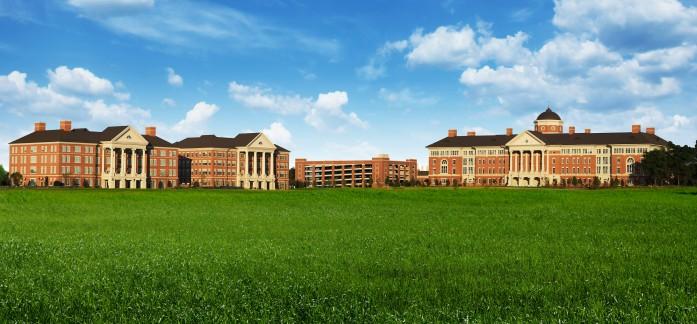 North Carolina Research Center Campus, Kannapolis, NC