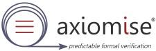 Axiomise