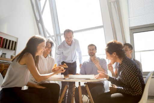 Real Business   How to win at company culture: An inside look at the UK's SME Culture Leaders