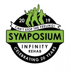Symposium 2019 by Infinity Rehab