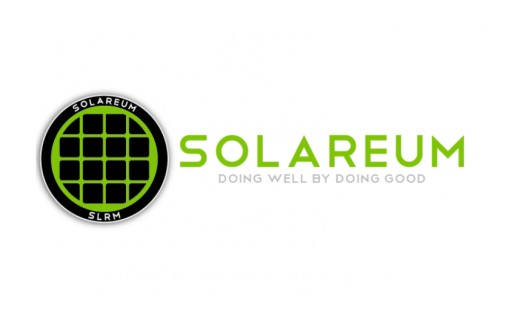 Solareum Announces Their New Platform and All New SLRM Token