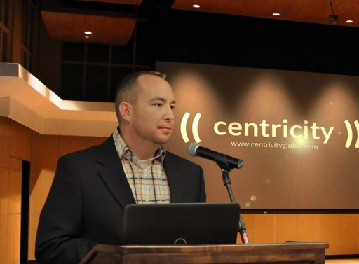 ​Centricity to Address Global Challenges With Interoperable Farm Data Exchange
