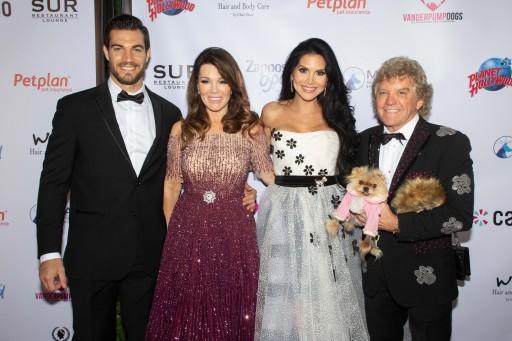 The Vanderpump Dog Foundation Fourth Annual Fundraising Gala Star-Studded Success