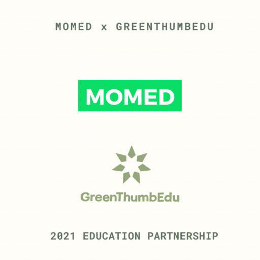 MoMed Inc., Maker of Hemp-Derived Products, Partners With GreenThumbEdu to Make Cannabis Education More Accessible