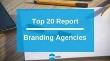 Top Branding Agencies: August 2017