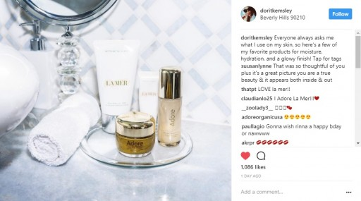 The Secret to Stellar Skin? Celebs Reveal Adore Cosmetics is the Answer!