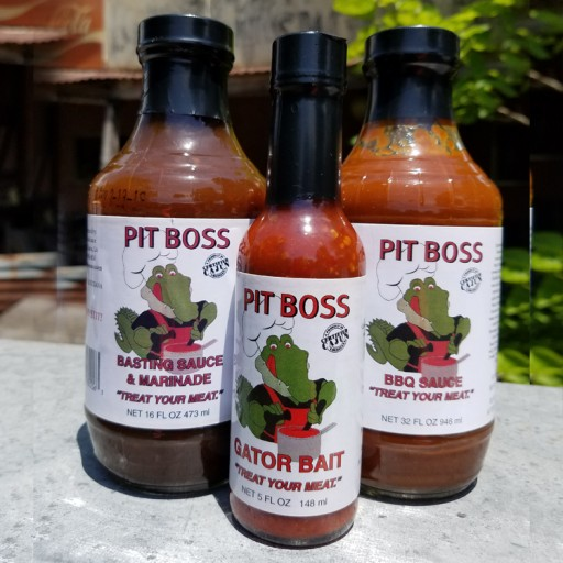 Gator Bait Hot Sauce Takes the East Coast by Storm