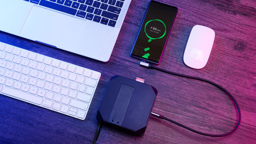 Gadge Hub Redefines Connectivity with Launch of Innovative 9-in-1 Hub with SSD & 2.5GbE