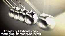 Ron Zemp Longevity Medical Group
