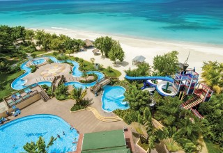 Beaches Resorts Negril