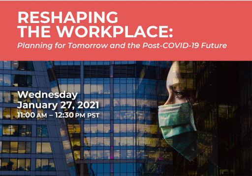 ClearTech Hosts Panel Discussion - Reshaping the Workplace: Planning for Tomorrow and the Post-COVID-19 Future