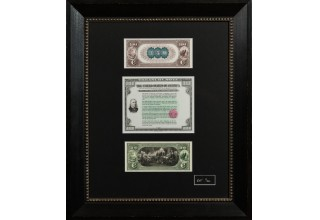 Five Hundred Million Dollar— 100 Series