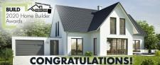 A. Hoffman Awning Wins BUILD Award