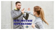Self Defense Super Store Holiday Items