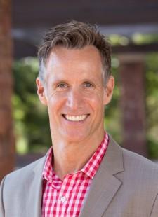 Joe Terry, CEO of Partners In Leadership