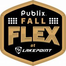LakePoint Sports - Publix Fall Flex Weekend
