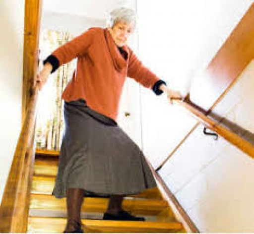 Fall Prevention Sweeping the Nation Due to Ancillary Medical Increase