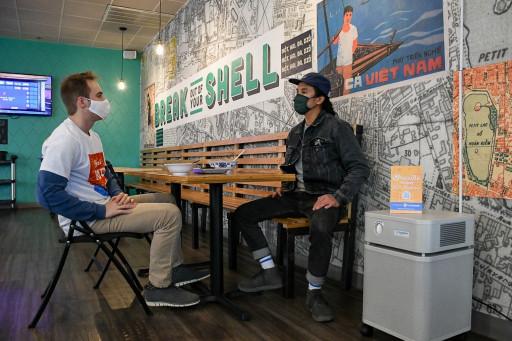 'Breathe Puro, San Antonio' Clean Air Awareness Initiative Helps 25+ Downtown San Antonio Businesses Keep Doors Open During Holidays