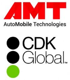 AMT-CDK Logos