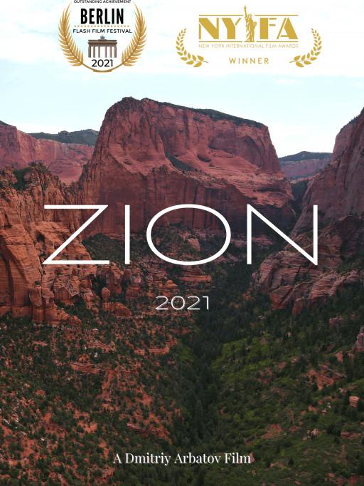 Zion 2021 Film