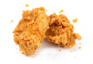 Is Fried Chicken a Ticket to College?