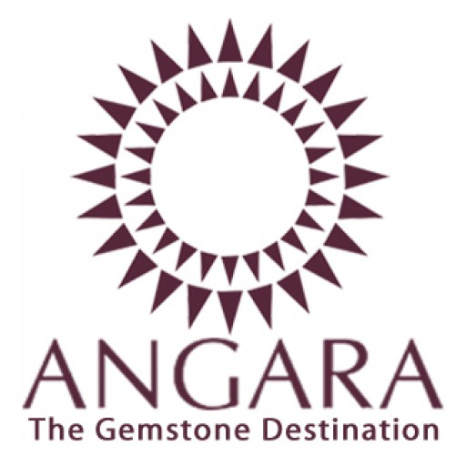 Angara Expands Its Collection for Aquamarine & Citrine Jewelry