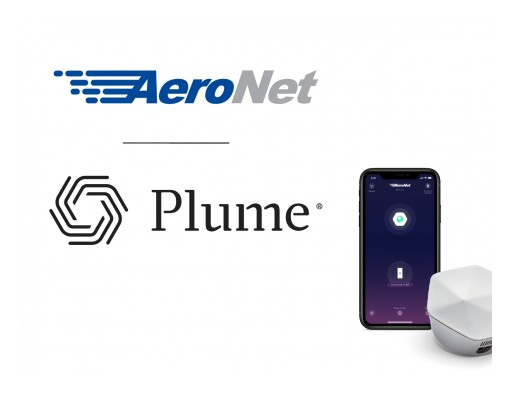 AeroNet Launches a New Smart Wi-Fi Solution, Powered by Plume®
