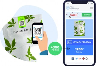 Cannabis Loyalty Engine