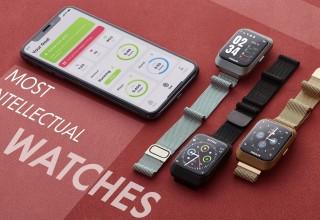 Kickstarter for Pollix Watch Launches Oct. 22