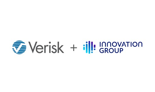 Innovation Group and Verisk Collaborate to Help Global Insurers Successfully Weather the Storm
