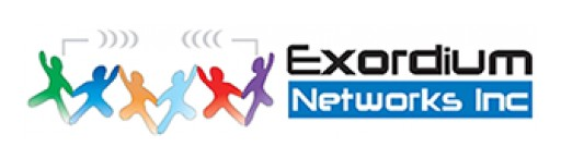 Exordium Networks, Inc., Celebrates 15th Anniversary and New Website Design