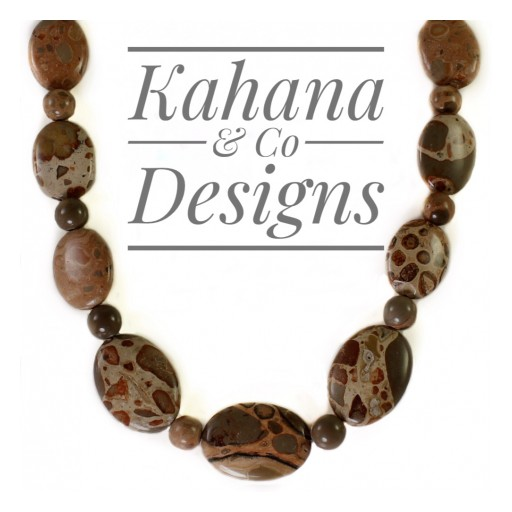 Kahana & Company Designs Launches Enchanting New Gemstone Collection