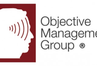 Objective Management Group (OMG) Logo