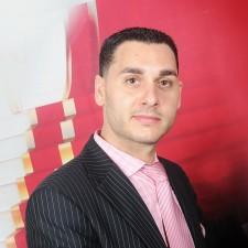 Vincent M. Amodio