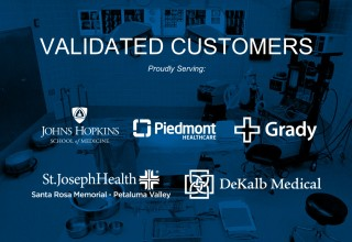 Healthcare Customers