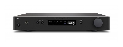 NAD Brings Masters Level Innovation and Performance to the Affordable Classic Series