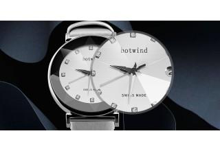 Hotwind watch