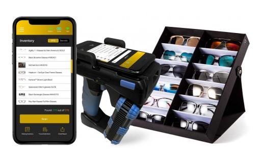 SimplyRFiD Automates Eyewear Inventory for Eye Docs