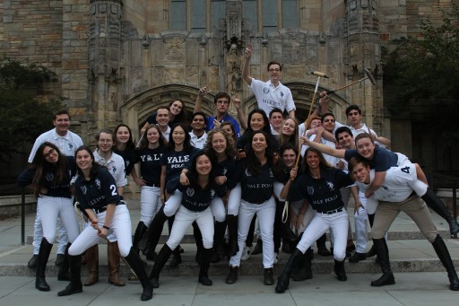 U.S. Polo Assn. Expands Collegiate Partnership Program With Record Number of Polo Clubs