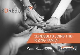Rizing Completes Acquisition of 3D Results
