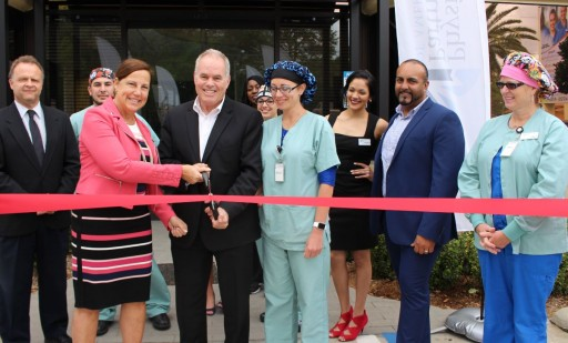 Physician Partners of America Unveils a State of the Art Surgery Center
